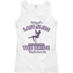 Last Slide Bachelorette