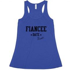 Fiancee Team Font