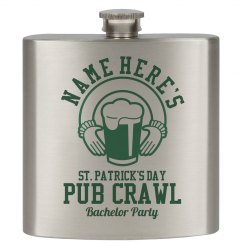 Irish Bachelor Party Gift