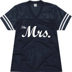 The Mrs. Jersey