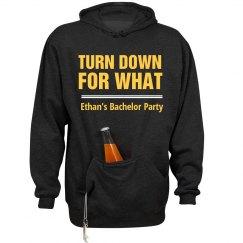 Turn Down Bachelor