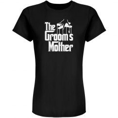Godfather Grooms Mother