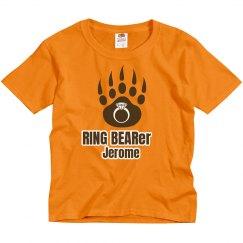 Jerome the Ring Bearer