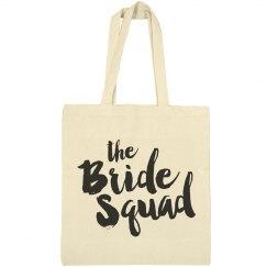 Bride Squad Bachelorette Party Gift