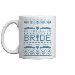 Winter Bride Christmas