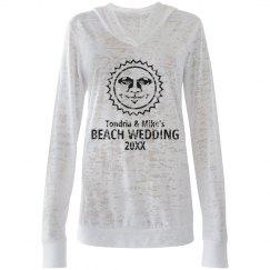 Beach Wedding Tee
