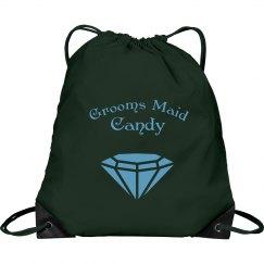 Grooms Maid Bag
