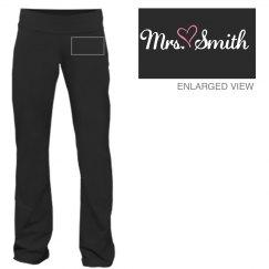 Mrs. Smith Sweats