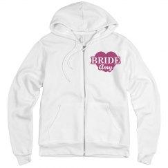 Bride's Hoodie