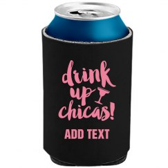Drink Up Bridal Party Gift