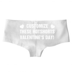 Sexy Custom Valentine's Gifts