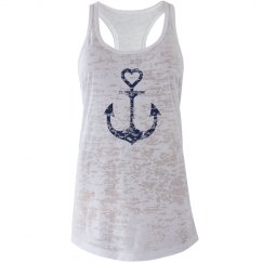 Anchor Honeymoon Tank