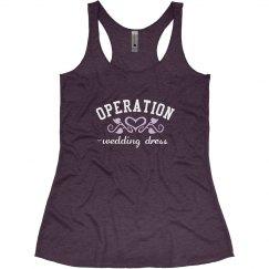 Operation Wedding Dress