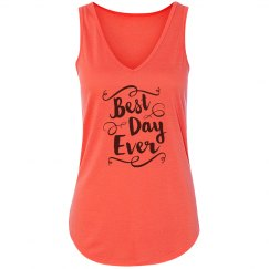 Best Day Ever Tank Top