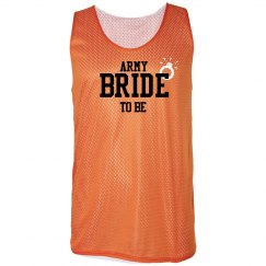 Army Bride To Be