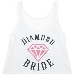 Diamond Bride.