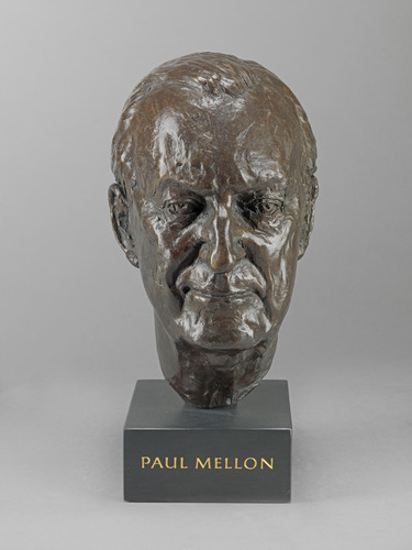 Tessa Pullan, Paul Mellon, 1984, cast 1990