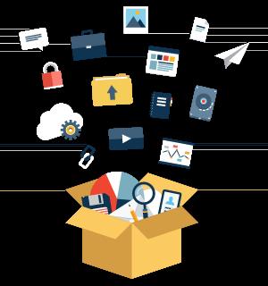 Technology Box