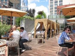 Terrace @ David Burke Kitchen