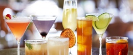 Best Spots for Unlimited Drinks