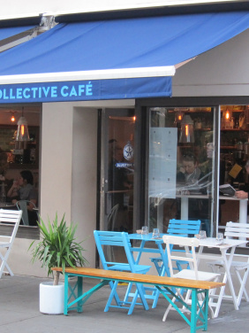Collective Cafe by Bluestone Lane