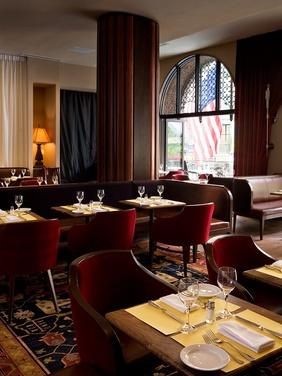 Opia Restaurant & Lounge