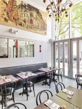 Union Bar & Kitchen
