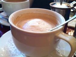 Cafe Henri´