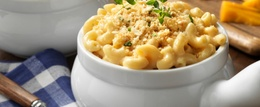 Notable Mac-n-Cheese