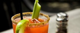 Notable Bloody Mary