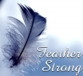 feather strong