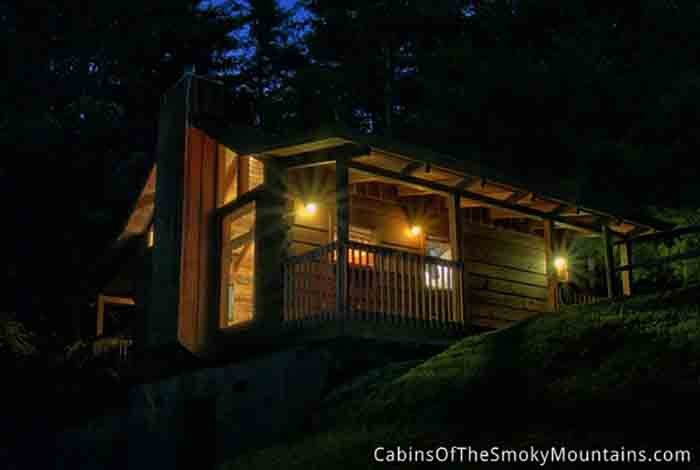 picture of A Secluded Paradise cabin
