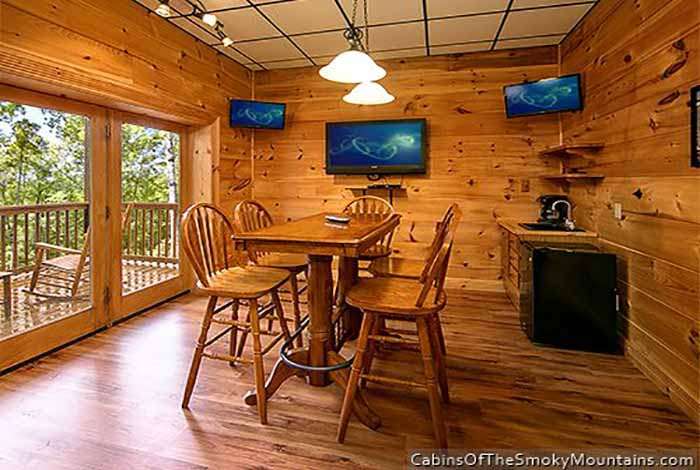 picture of Appalachian Dream cabin