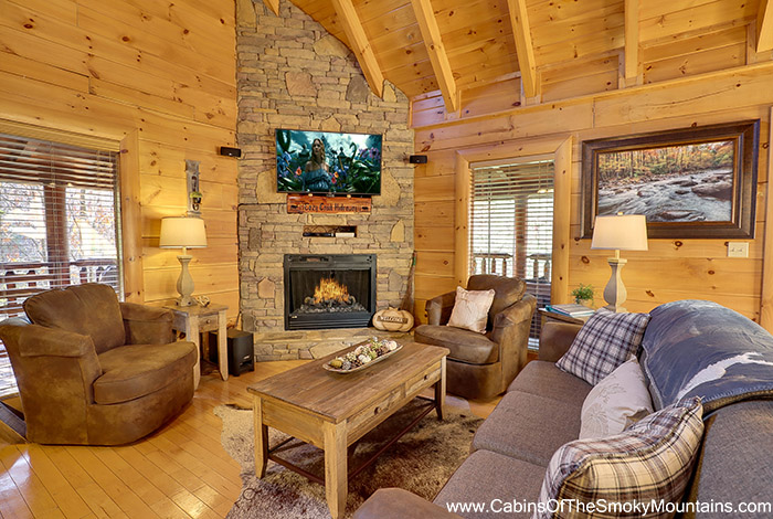 Cozy Creek Hideaway picture