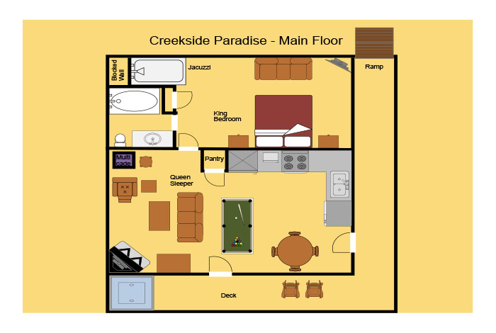 Creekside Paradise picture