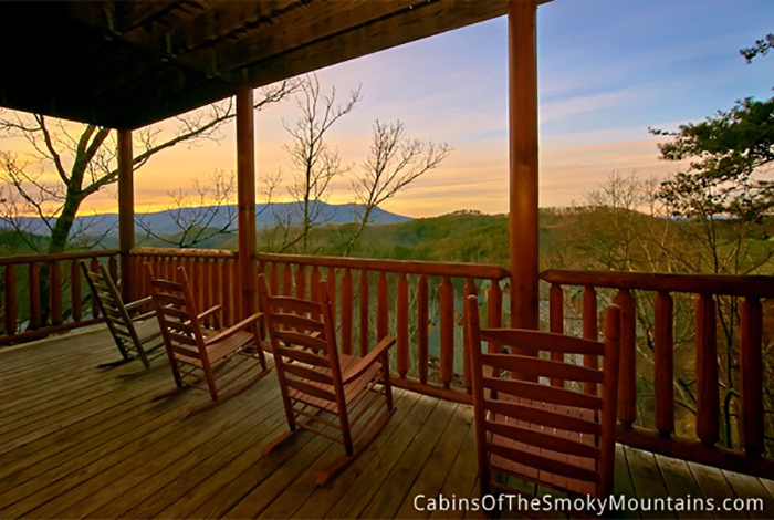 pigeonforge cabins vacation rental pigeon community log blackbearridgeresort forge cabin homes exclusive