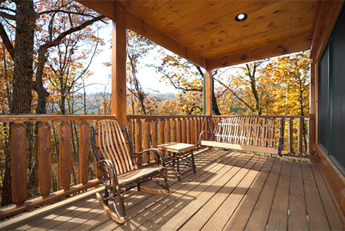 gatlinburg cabin parkside 4 bedroom sleeps 12 home theater