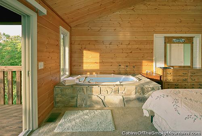 Cabins Of Pigeon Forge