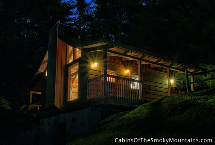 picture of PRIVACY Cabin cabin