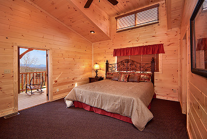 Gatlinburg cabin rejuvenation 2 bedroom sleeps 8 for 8 bedroom cabins in gatlinburg