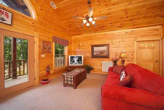 Gatlinburg Cabin Eight Is Enough 8 Bedroom Sleeps 28 Jacuzzi Swimming Pool Access