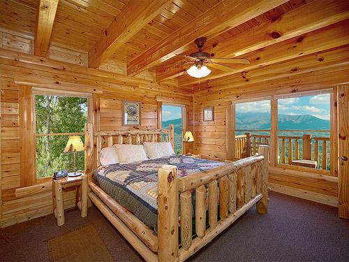 Gatlinburg cabin mt leconte lodge 8 bedroom sleeps 24 for 8 bedroom cabins in gatlinburg tn