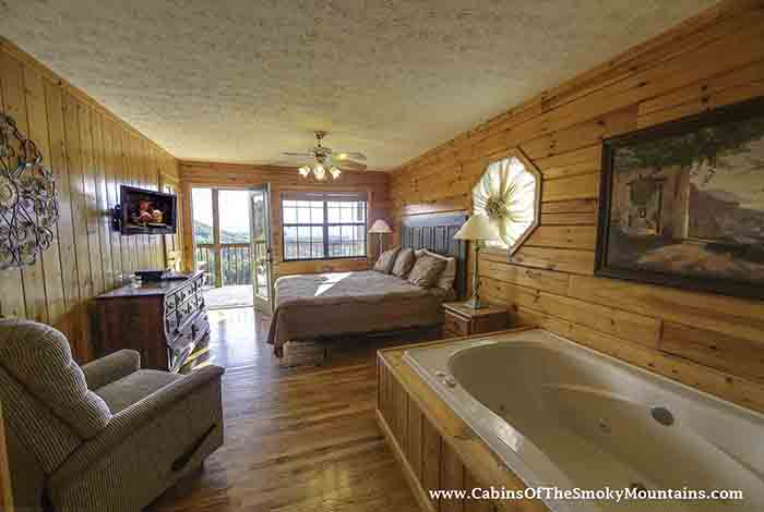 Pigeon forge cabin heaven 39 s corner 7 bedroom sleeps - 7 bedroom cabins in pigeon forge ...