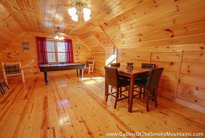 picture of Sweet Dreams cabin
