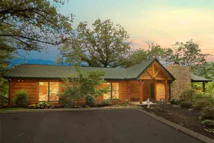 Bedroom Cabins In Gatlinburg Pigeon Forge TN - 7 bedroom cabins in gatlinburg tn