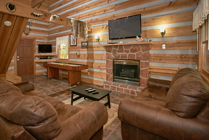 picture of The Love Shack cabin