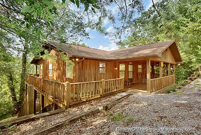 Beau Cabins Of The Smoky Mountains
