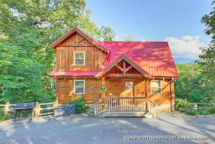 Gatlinburg cabin up away 3 bedroom sleeps 10 for 20 bedroom cabin in gatlinburg