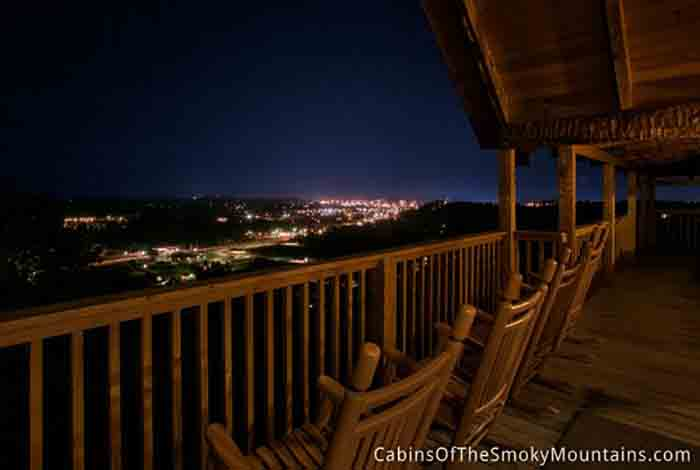 picture of Valley Lights Views cabin