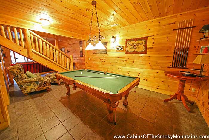 Pigeon Forge Cabin Mountain Jubilee 8 Bedroom Sleeps 28 Jacuzzi Bunk Beds Swimming
